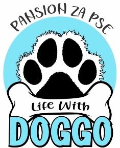Pansion za pse Life with DOGGO