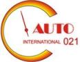 Auto placevi Auto - International 021