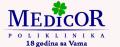 Poliklinike Poliklinika Medicor