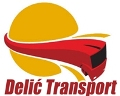 Selidbe Delic Transport