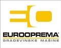 Građevinske mašine i oprema EUROOPREMA d.o.o