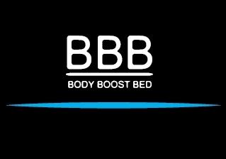 Medicinska rehabilitacija Body Boost Bed