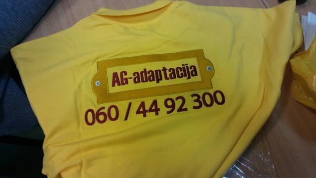 Molerski radovi AG-ADAPTACIJA