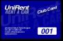 Rent a Car Unirent